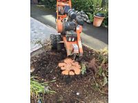Tree Stump Removal/ Stump Grinding