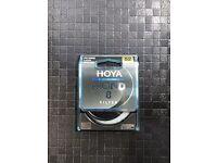 Hoya Pro ND 8 - 3 Stop ND Filter - 52mm Size
