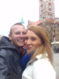 Working couple looking for the house or flat (1 or 2 bedroom) for long rent in Luton