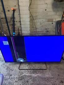 "Bush 50"" led tv"