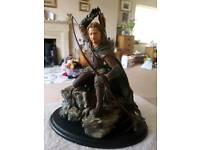RARE Weta Faramir statue