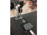CONCEPT 2 E TYPE ROWERS FORSALE!!