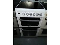 Hotpoint Electric Cooker (50cm) (6 Month Warranty)