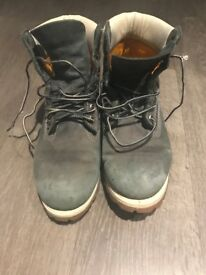 MEN'S TIMBERLAND® ICON 6-INCH BOOT (USED)