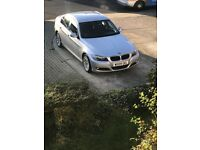BMW 3 SERIES 2.0 318I AUTO HPI CLEAR,FULL HISTORY,1 YEAR MOT,2 KEYS-DRIVE LIKE A NEW