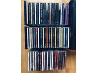 Various CD's - 62 Used CD's