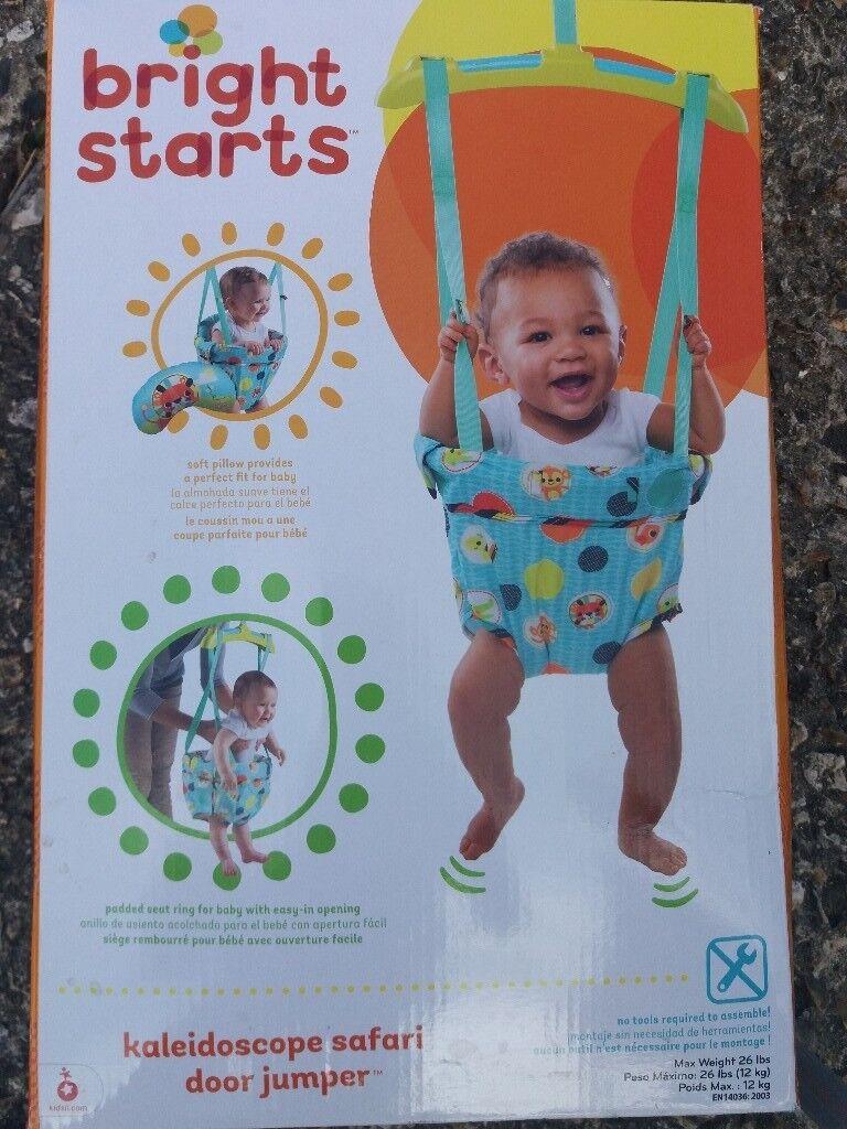 a009575b0013 baby door jumper