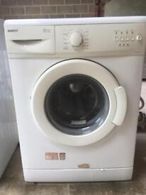 Beko WMA510 washing machine