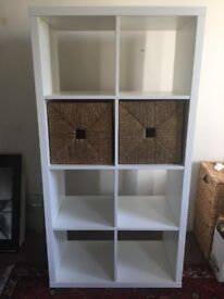 Ikea Bookshelf/storage shelf