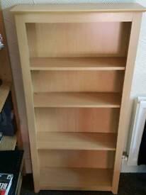 Cd/DVD shelves