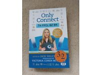 Only Connect The Offical Quiz Book