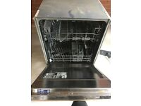 2 x intragrated dishwashers for sale
