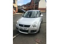 *need gone* Suzuki swift sport