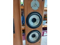 Speakers! Great sound, great condition
