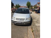 Automatic Volkswagen Sharan 7 seater Diesel For Sale