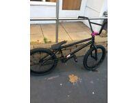 BMX Bike - Eastern Grim Reaper Frame