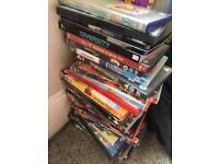 Bundle of kids dvds