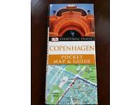 Pocket travel guide to Copenhagen