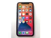 APPLE IPHONE 11 64GB (UNLOCKED)