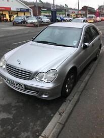 Bargain Mercedes
