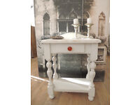 Lovely Shabby Chic Sideboard