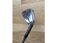 Titleist 690.MB pitching wedge (48° loft, stiff shaft)