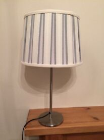 Laura Ashley lampshades x2.