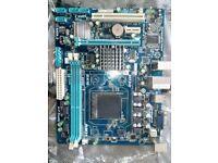 Motherboard Gigabyte GA-78LMT-S2 Chipset AM3+