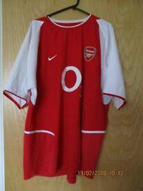 Soccer Shirt.