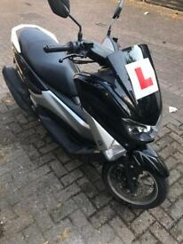 Yamaha Nmax 125cc low mileage mint condition***