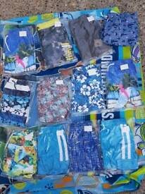 boys shorts from 10 to 13 years