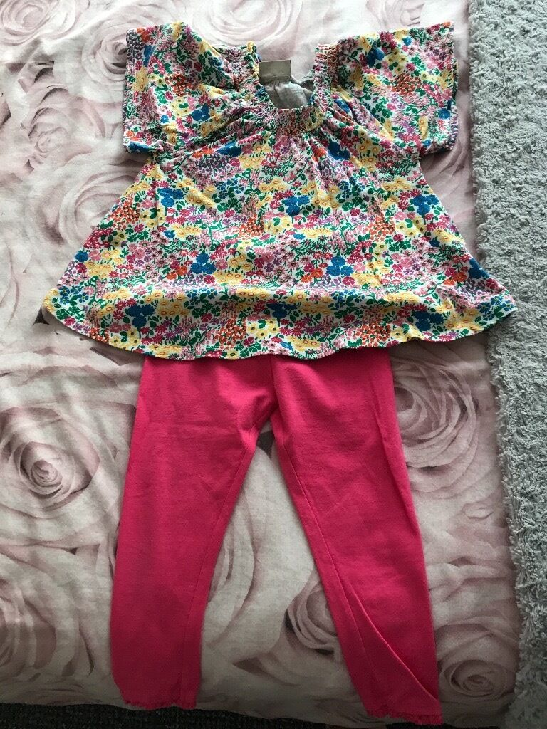 Kids clothes 18 24 monthsin Cambridge, CambridgeshireGumtree - Next legging set age 18 24 months very good condition welcome to view