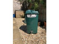 Waste Juggler Home Composting / Wormery