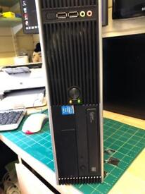 Novatech pc i3 6GB Ram 500G HDD