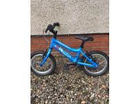 """Kids 14"""" Ridgeback bike"""
