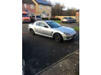 Mazda rx8 coupe remapped 2004 offers or swapz try me???