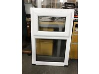 Brand New PVCu Double glazed window 600mm x 930mm