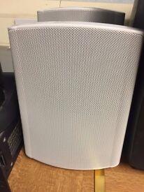 Visaton WB-13 100-v8 Speakers