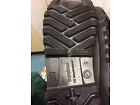 """Safety Waders size 9 """"Suretread"""""""