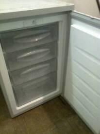 Freezer, silver Matsui