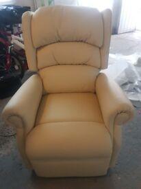 Reclining Chair - Brand New
