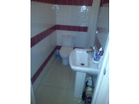 One bed Flat in Northolt-Church Road including bills and council tax except electricity