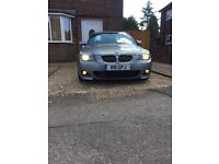 BMW 525d M Sport *FSH* *HPI clear* Bargain! OFFERS WELCOME!