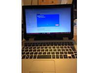 Toshiba touch screen laptop