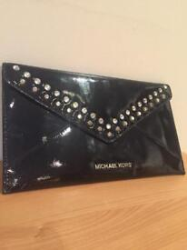 MICHAEL KORS clutch bag. Open to offers