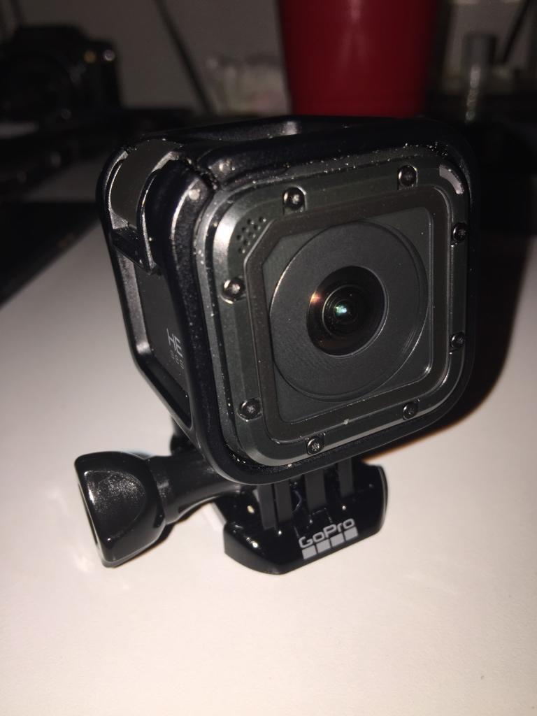 GoPro session 1080p 60fps Action Cam | in Collyhurst, Manchester | Gumtree