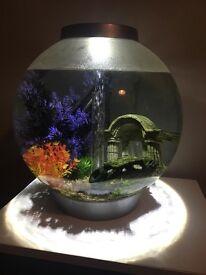 AQUATIC BIORB FISH TANK 30 litres