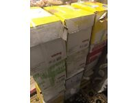 A4 80gsm box white business paper 2500 sheets (5 reams)
