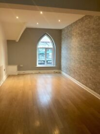 1 BED opposite Principality, spacious, city, UNFURNISHED (Private letting): Fitzhamon Embankment