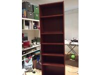 IKEA 'Billy' Bookshelves (3 sets)